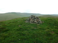 2350 Longlands Fell © Tony Hartry